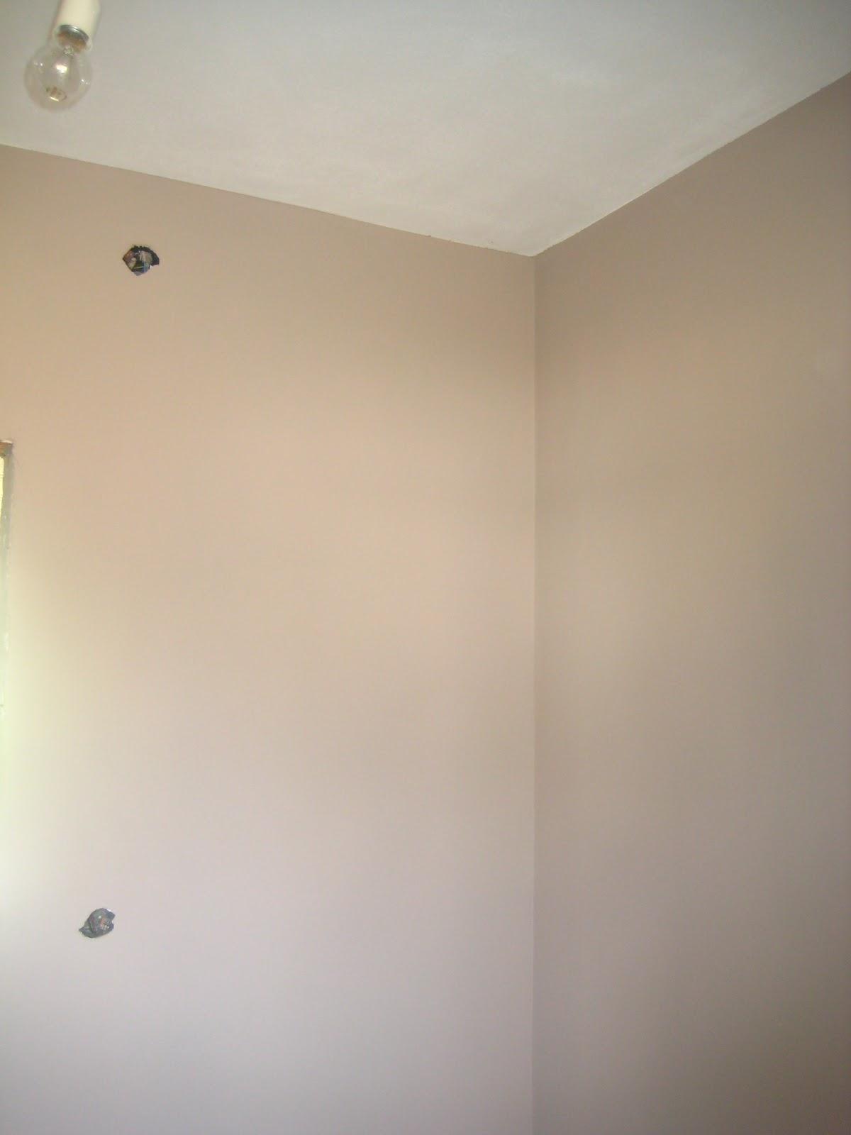 Ons nieuwbouw huis in podhorany po alles in kleur - Gang wit en grijs ...