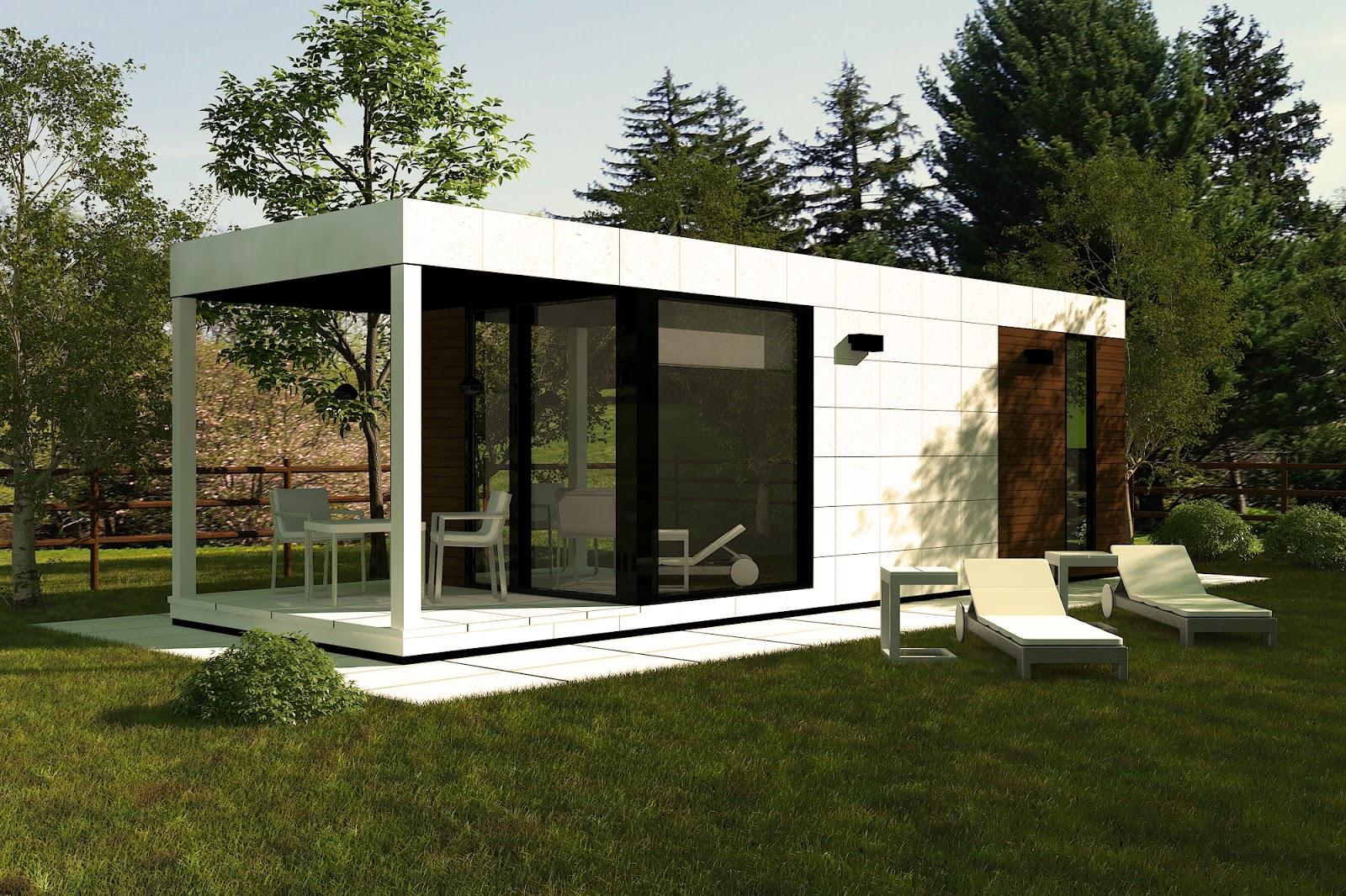 Suite 21 ampl a la capacidad de alojamiento de tu hotel - Modulos de vivienda prefabricados ...