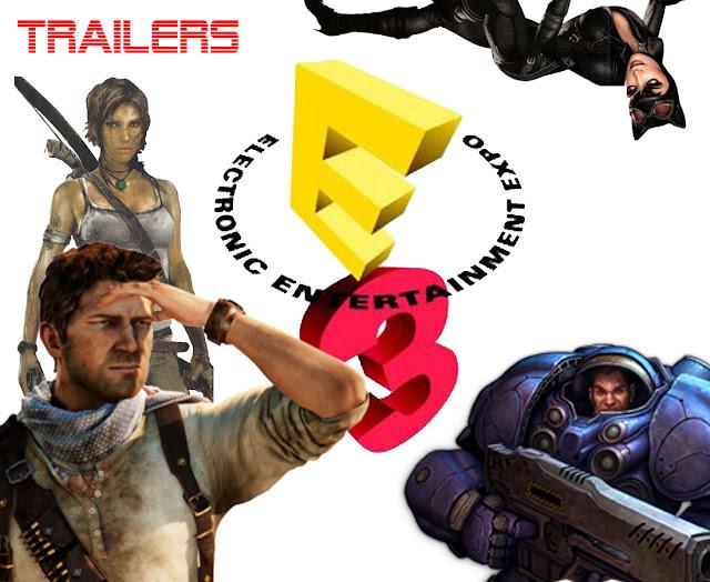 Trailers E3 2011