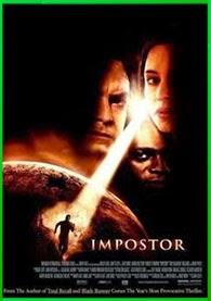 Infiltrado [Impostor] (2001) | 3gp/Mp4/DVDRip Latino HD Mega