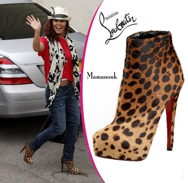 Christian Louboutin sapatos para homens