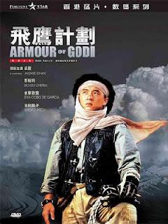 Kế Hoạch Phi Ưng - Armour Of God Ii