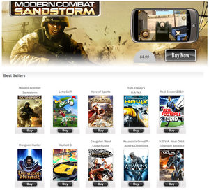 Android Gameloft