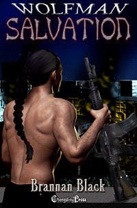 Salvation by Brannan Black