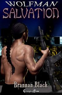 Salvation by Brannan Black