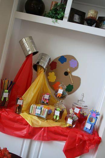 Para expor trabalhos blog da verinha for Rio grande arts and crafts festival 2016