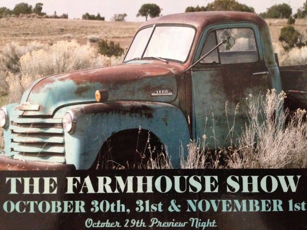 The Farmhouse Show