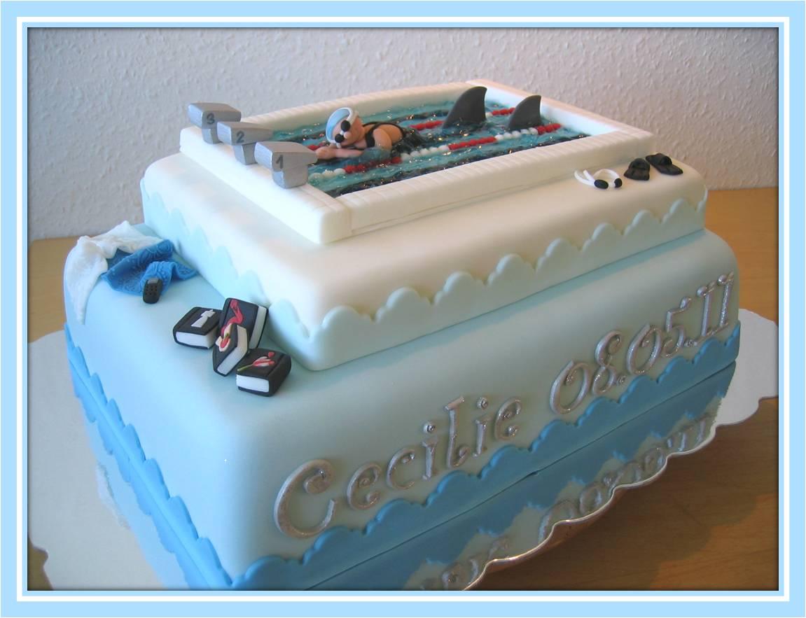 verdens flotteste kage