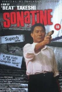 Chiến Tranh Băng Đảng - Sonatine
