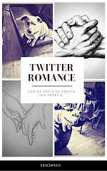 Mi última novela-Twitter Romance-