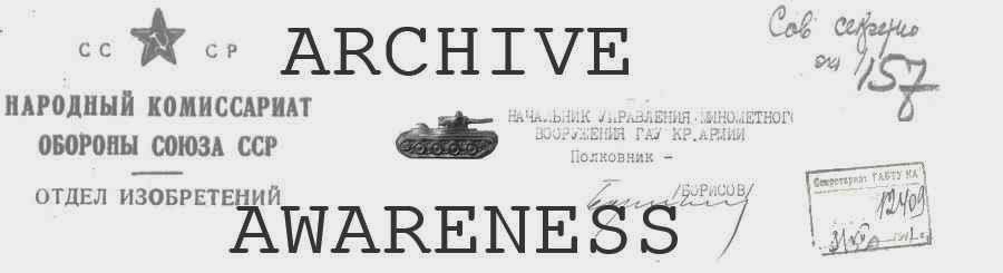 Tank Archives