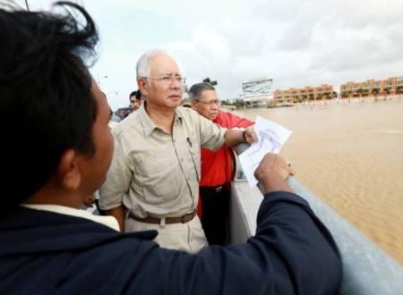 Banjir-di-Kelantan