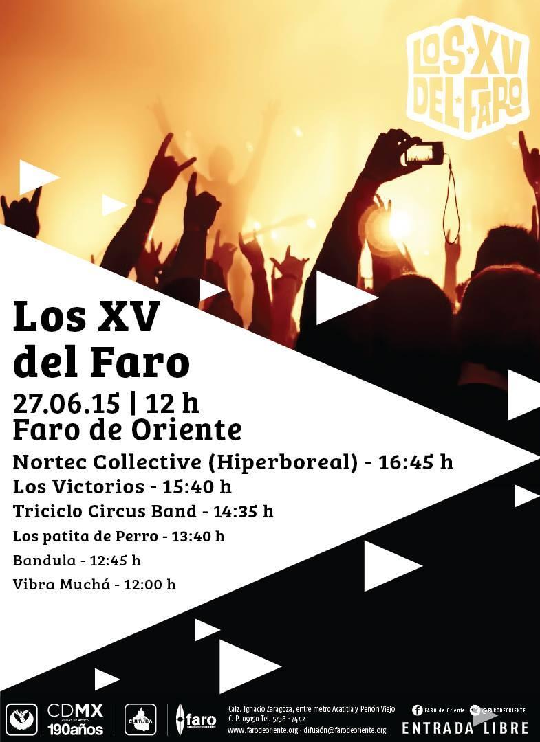 Faro de Oriente ya es una señorita – Ska Places