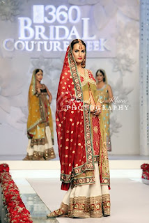 Shaiyanne Malik Bridal Collection