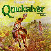 Quicksilver Messenger Service Songs