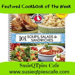 101 Soups Salads Sandwiches