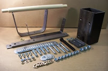Wheel Hoe Kits & Parts