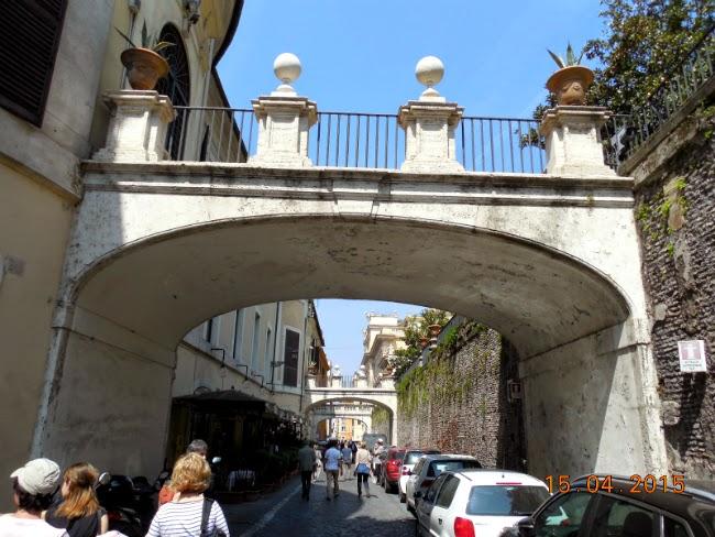 strada podurilor