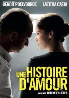 Bir Aşk Hikayesi 2013-Une histoire d'amour Tükçe altyazı film izle