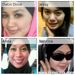 Koleksi Testimoni Tabita Skin Care User