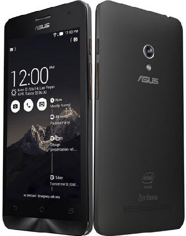 Harga HP Asus Zenfone 5 Lite terbaru 2015