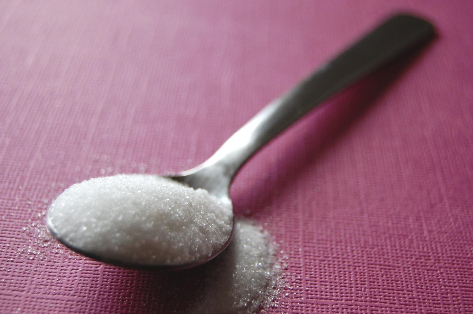 Sugar Free Challenge Dinner Menu