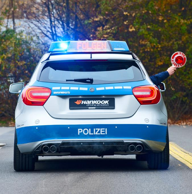 [Resim: BRABUS+A250+Polizei+2.jpg]