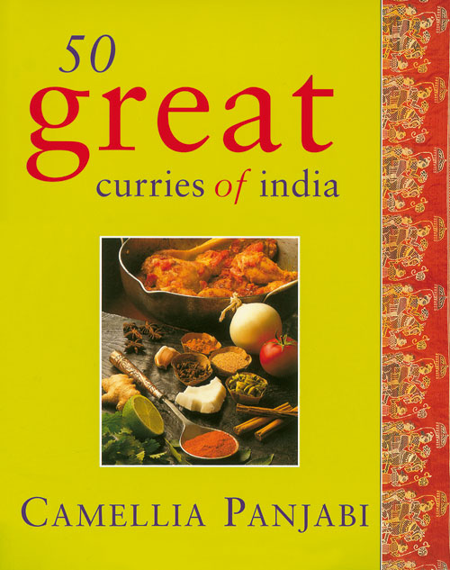 Just mad cooking competition win camellia panjabiis 50 great curries of india is one of my favourite recipe books as it contains 50 authentic indian curry recipes that are so amazing that my best friend and i forumfinder Gallery