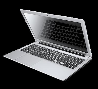 Acer Aspire V5-571P-6473 with Intel Core i5-3317U