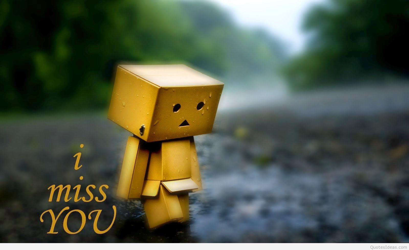 I Miss You HD Pictures for Facebook