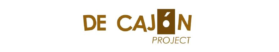 <br><br><br><center>DE CAJóN Project</center><br>