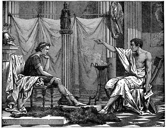 Alexander Great Death