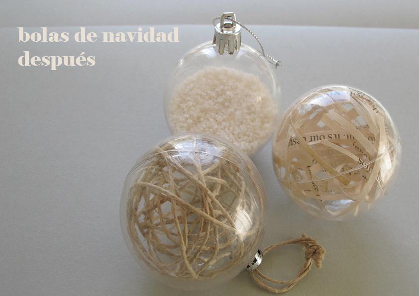 Navidad en ministry bolas personalizadas diy ministry - Bolas de cristal personalizadas ...