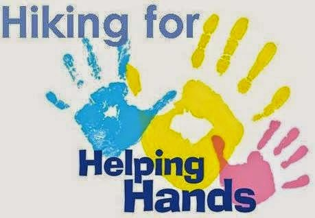 Hiking For Helping Hands