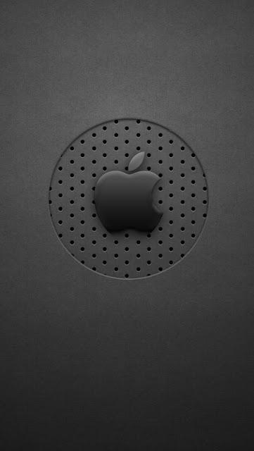 hinh-nen-iphone-5-logo-apple
