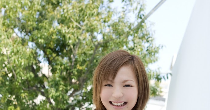 Beautifull Photos: Runa Hamakawa 2008