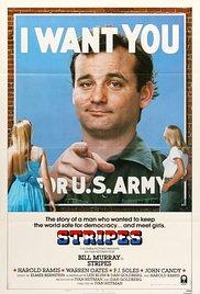 Watch Stripes Online Free 1981 Putlocker