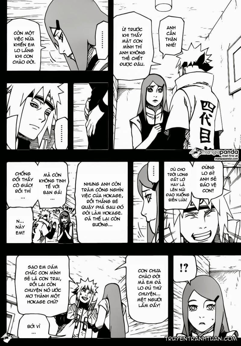 Naruto - Chapter 664 - Pic 15