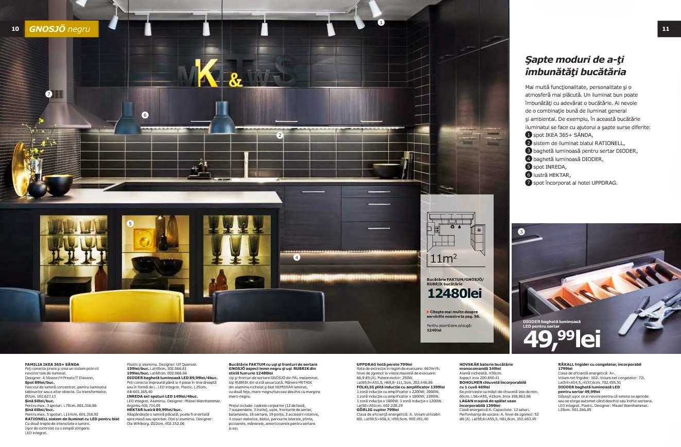 catalog oferte si promotii catalog mobila si accesorii bucatarie ikea 2013 2014. Black Bedroom Furniture Sets. Home Design Ideas