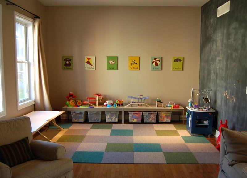 Sensational finds my best friend and playroom ideas - Cuartos de juego ...