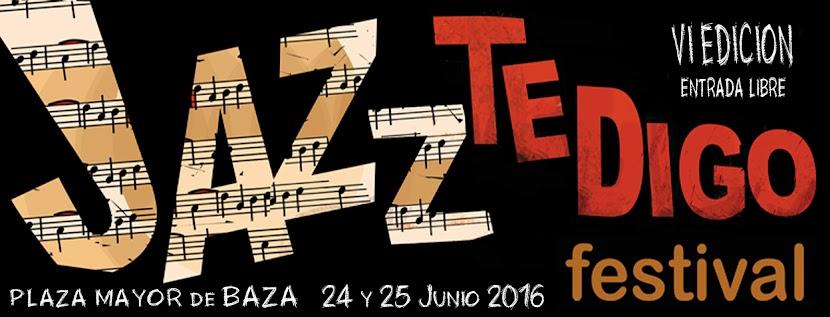 jAZz Te diGo Festival