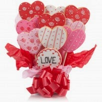 Amazing deals for Valentine's Day at Food Network Store