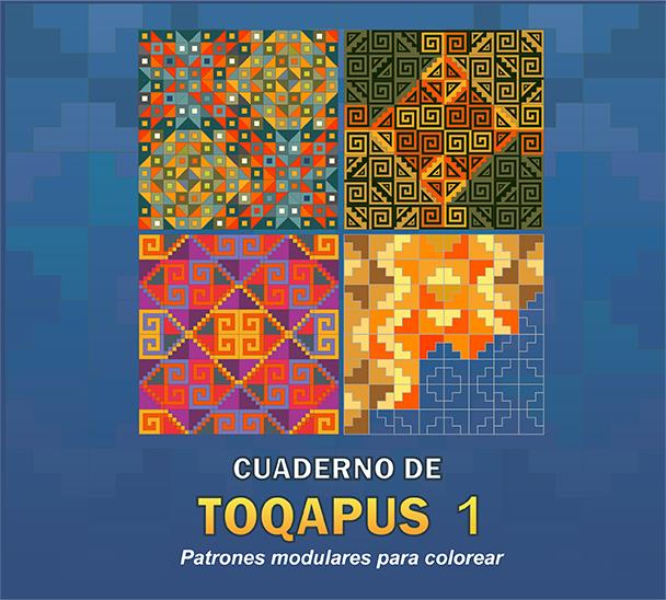 Cuaderno TOQAPUS