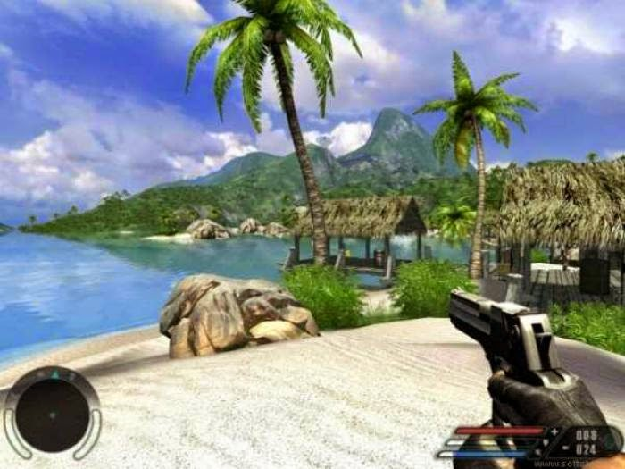 Far Cry 1 Highly Compressed