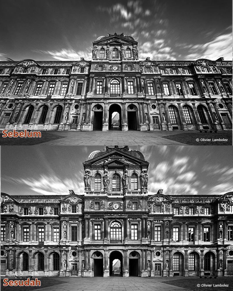 Aplikasi Untuk Mengubah Pandangan Foto