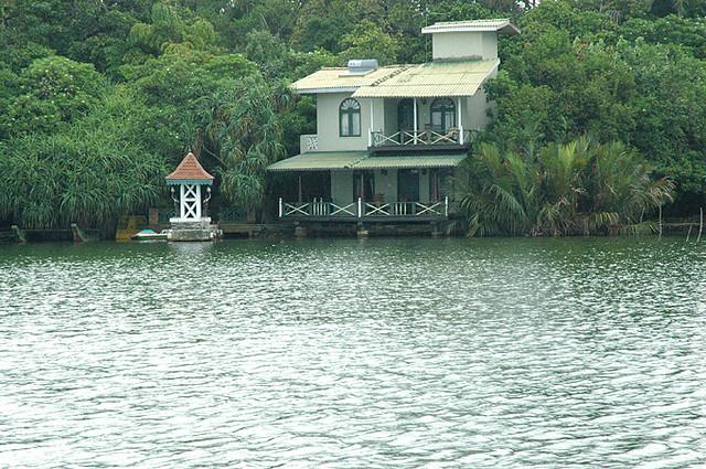 Madu Ganga River Balapitiya Sri Lanka Srilanka Beautiful Places