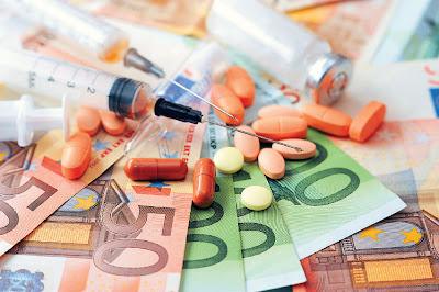 Νέα τάξη φαρμάκων (Ντοκιμαντέρ Ελληνικοί υπότιτλοι)