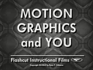 Historia Motion Graphics