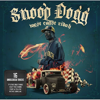 Snoop Dogg-West Coast Ridah