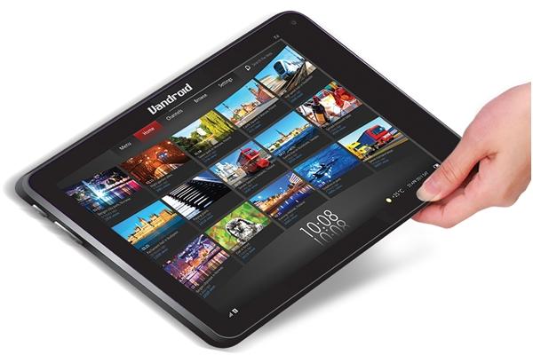 Advan Vandroid T4 - Harga Spesifikasi Tablet Android Harga 1 Jutaan